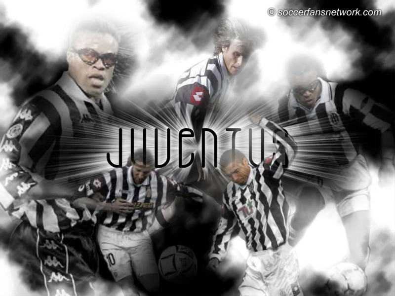 wallpaper juventus. Juventus Club ~ Wallpaper